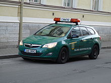 Municipa police of Tallinn.JPG