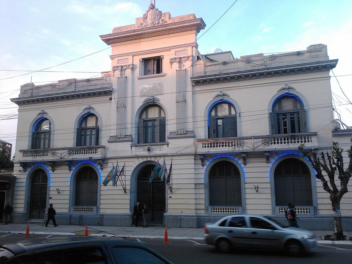 La matanza partido wikipedia wolna encyklopedia for Municipalidad la matanza