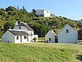 Munro's Corner Cottages.JPG