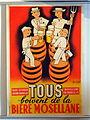 Musée Européen de la Bière - beer advertising posters -013.JPG