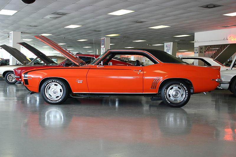 File:Muscle Car Museum.jpg