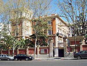 Museum of Lázaro Galdiano - Image: Museo Lázaro Galdiano (Madrid) 02