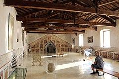 Museo di pittura murale - Wikipedia