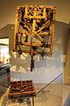 Museo leonardiano di vinci, modello di carrello automotore, da codice atlantico.JPG