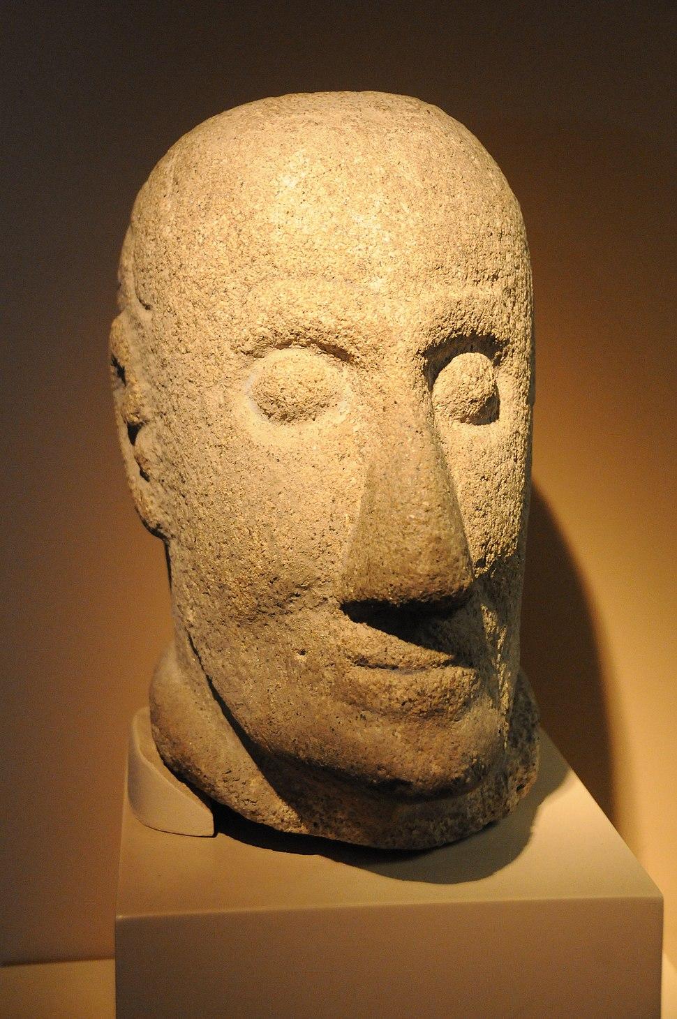 Museu Arqueologico de Ourense 02