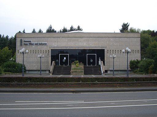 Museum Haus Voelker und Kulturen