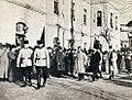 Mustafa Kemal ve Heyet-i Temsiliye'nin Ankara'ya gelişi (1919).jpg