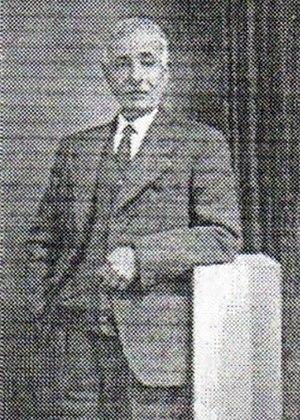 Mustafa Mahmud al-Umari - Image: Mustafa al Umari