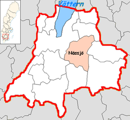 Nässjö Municipality in Jönköping County.png