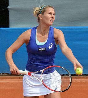 Maria Elena Camerin Italian tennis player