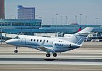 N723LK British Aerospace BAe 125-800A(258115) (7246752288).jpg