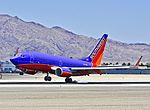 N946WN Southwest Airlines Boeing 737-7H4 C-N 36918 (8046227615).jpg