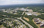 NASA's Goddard Space Flight Center (21575631643).jpg