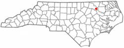 scotland neck nc map Scotland Neck North Carolina Wikipedia