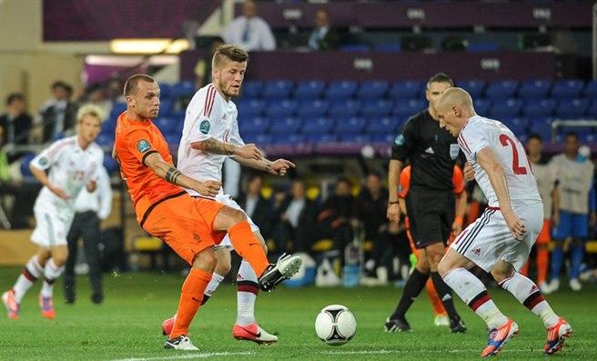 NED-DEN Euro 2012 (27)