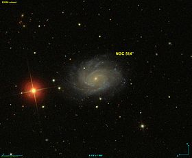 Image illustrative de l'article NGC 514