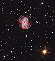 NGC 2440 Planetary Nebula from the Mount Lemmon SkyCenter Schulman Telescope courtesy Adam Block.jpg