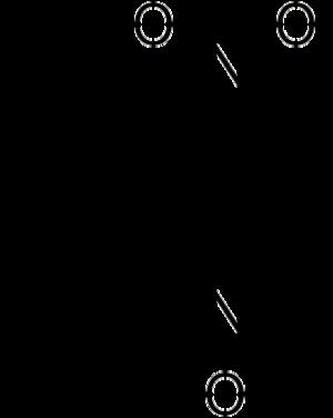4-Nitroquinoline 1-oxide - Image: NQO structure