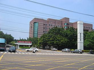 Hsinchu - National Tsing Hua University