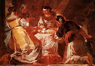Fresques de la Chartreuse d'Aula Dei