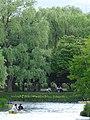Nakajima Park Scene - Sapporo - Hokkaido - Japan (47977662486).jpg