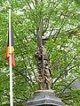 Namur Malonne War Monument 03.JPG