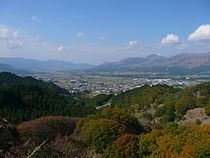 Nango Valley from Takamori Pass 2009.JPG