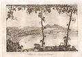 Napoli, Veduta da Posillipo, 1841 - Naples, view from Posillipo hill.jpg