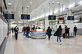 Narita airport inspection 01.jpg