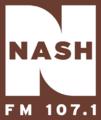 Nash FM 107.1 2013 logo.png