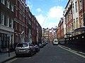 Nassau Street - geograph.org.uk - 710863.jpg