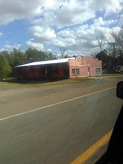Natchez, Louisiana Village in Louisiana, United States