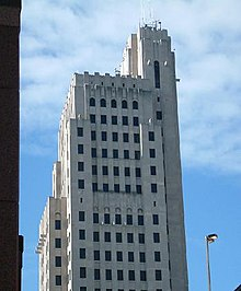 National City Bank Building Toledo Wikipedia