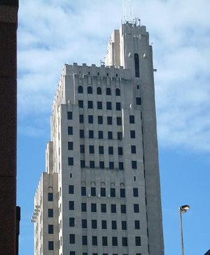 National City Bank Building (Toledo) - PNC Bank Building