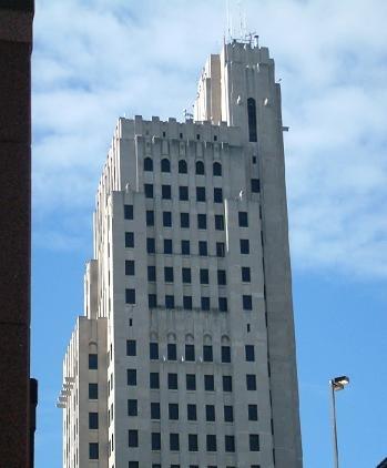 National City Bank Building, Toledo