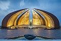 National Monument, Islamabad, Pakistan by ZILL NIAZI 1.jpg