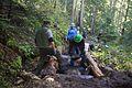 National Public Lands Day 2014 at Mount Rainier National Park (047), Narada.jpg