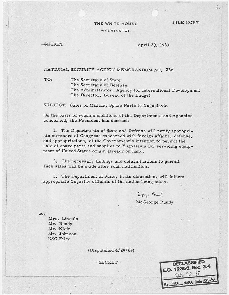 Sale Of Memorandum Of Property