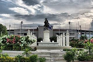 Dennis Martínez National Stadium football stadium