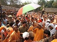 Navadwipa Mandala Parikrama 2008