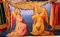 Neri di bicci, incoronazione della vergine e santi, 1460-61 (museo innocenti, fi) 08.jpg