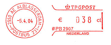 Netherlands stamp type QB3.jpg