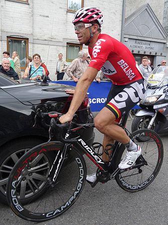 Neufchâteau - Tour de Wallonie, étape 3, 28 juillet 2014, arrivée (D07).JPG