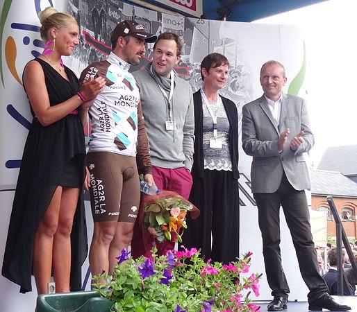 Neufchâteau - Tour de Wallonie, étape 3, 28 juillet 2014, arrivée (E56).JPG