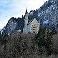 Neuschwanstein Castle (Schwangau) - panoramio.jpg