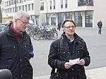 "Neuverlegung ""Spur der Erinnerung"" am Waidmarkt, Köln-5862.jpg"