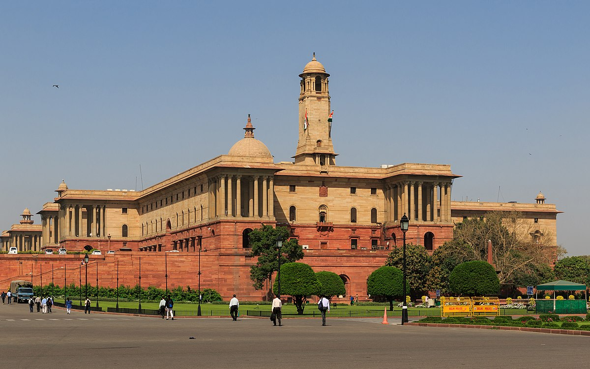 Cabinet secretariat of india wikipedia - Cabinet secretariat govt of india ...
