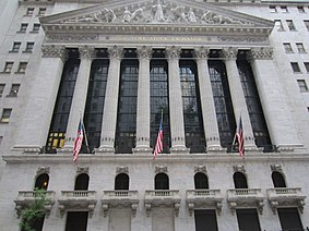 Option trading firms new york
