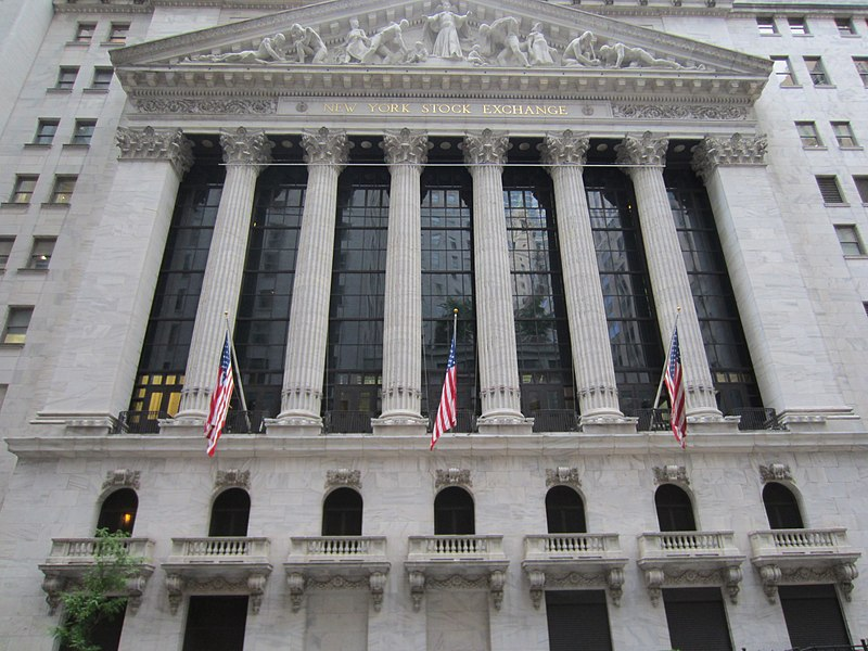 File:New York Stock Exchange New York City, May 2014 - 048.jpg