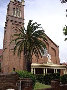 NewcastleNSW SacredHeartCathedral.JPG